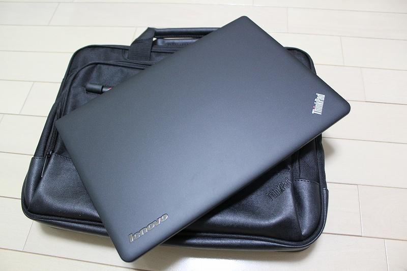 ThinkPad ベーシック・ケース (43R9113)
