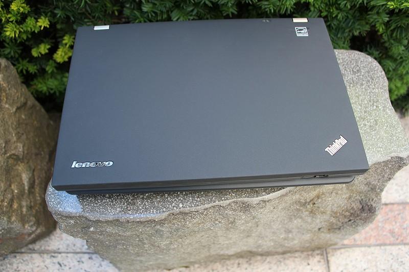 ThinkPad T430sとEdge E430比較