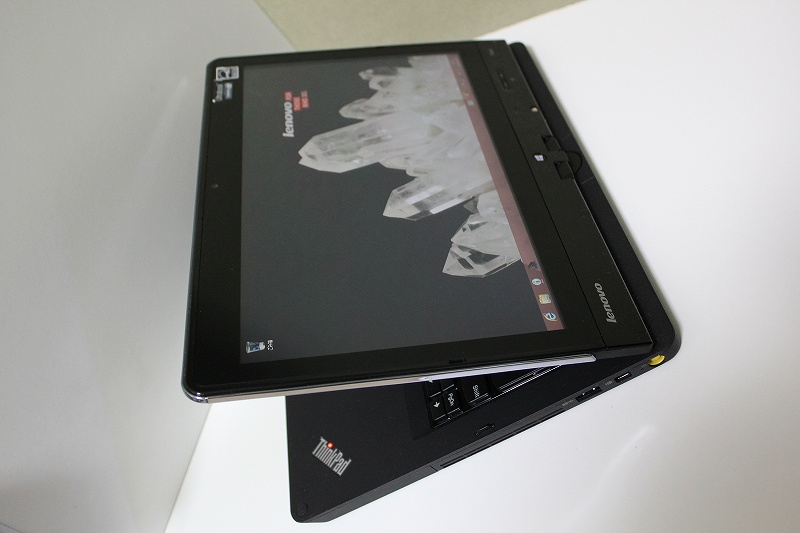 ThinkPad Twist