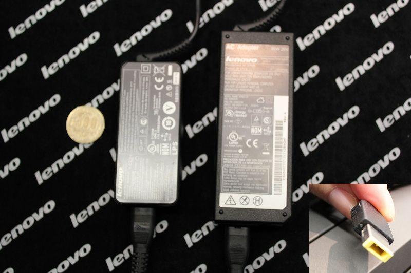 ThinkPad Helix ACアダプター