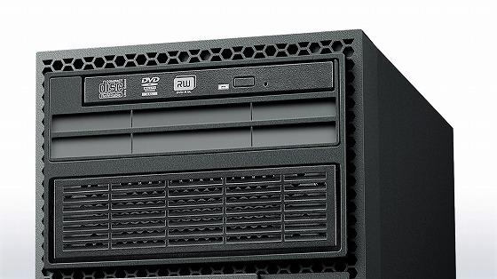 ThinkServer TS140 光学ドライブ