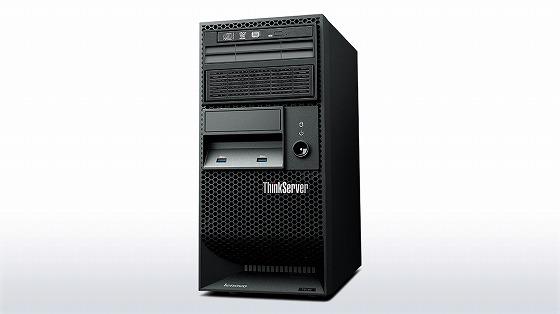 ThinkServer TS140