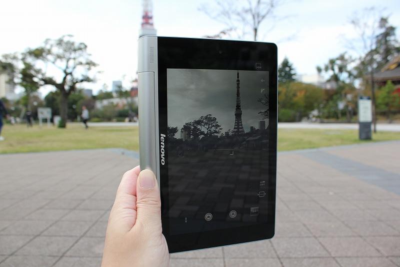 屋外で使用 カメラ