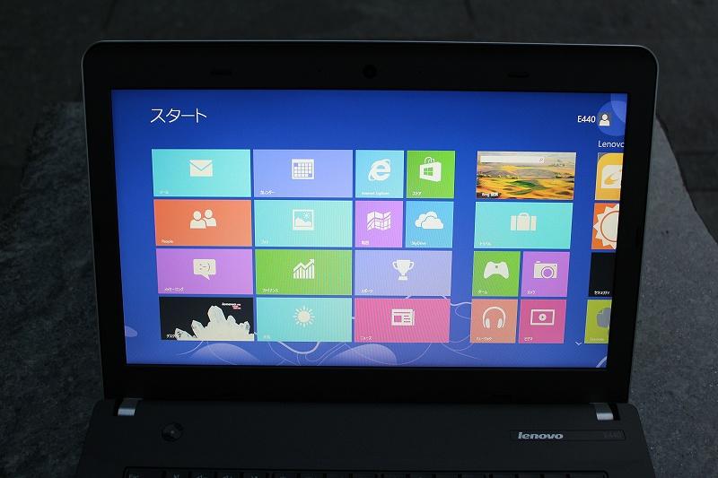 ThinkPad E440 液晶