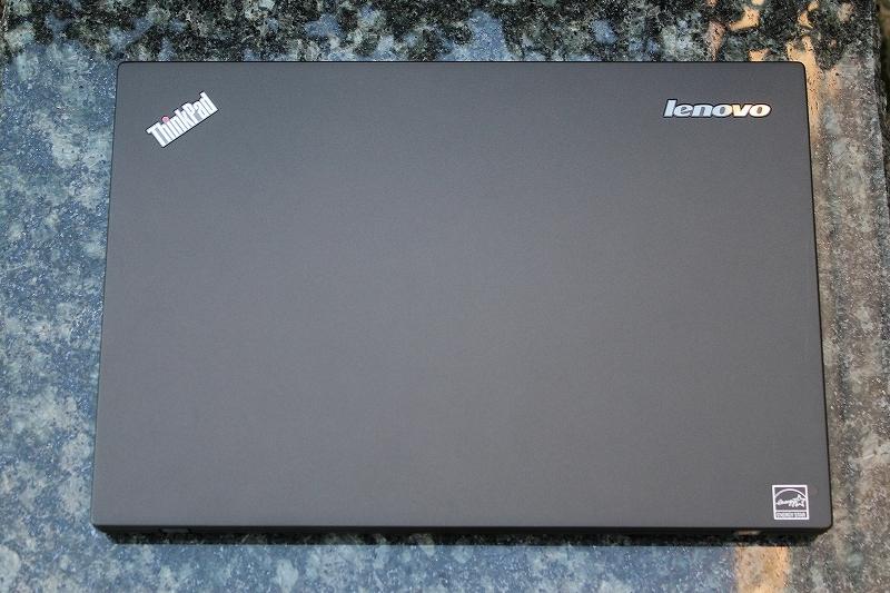 ThinkPad T440s 天板