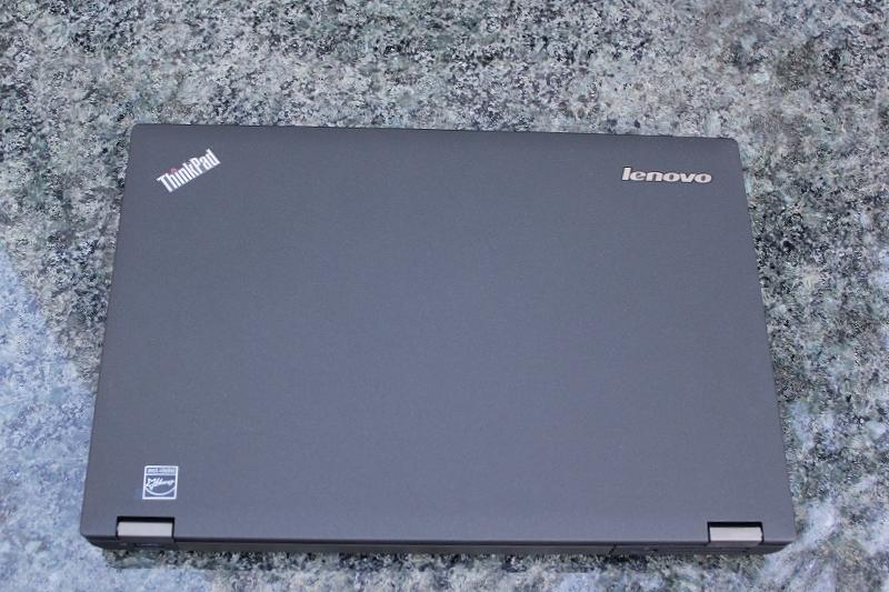 ThinkPad T440p 天板