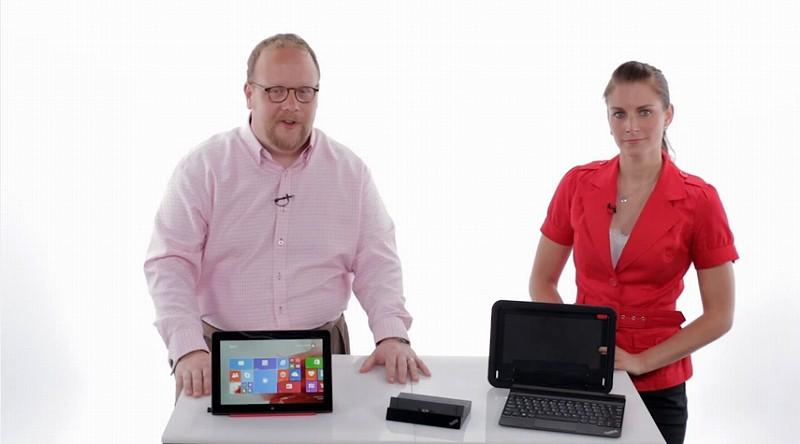ThinkPad 10 Tablet