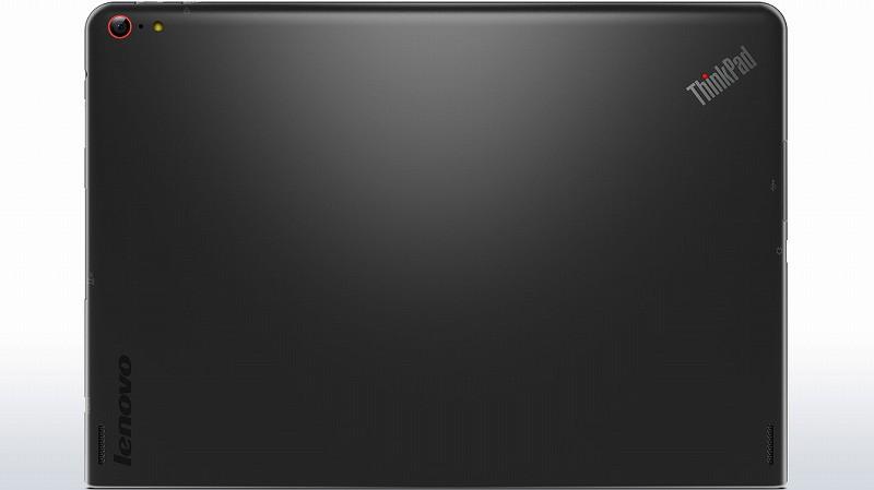 ThinkPad 10 Table 裏側t