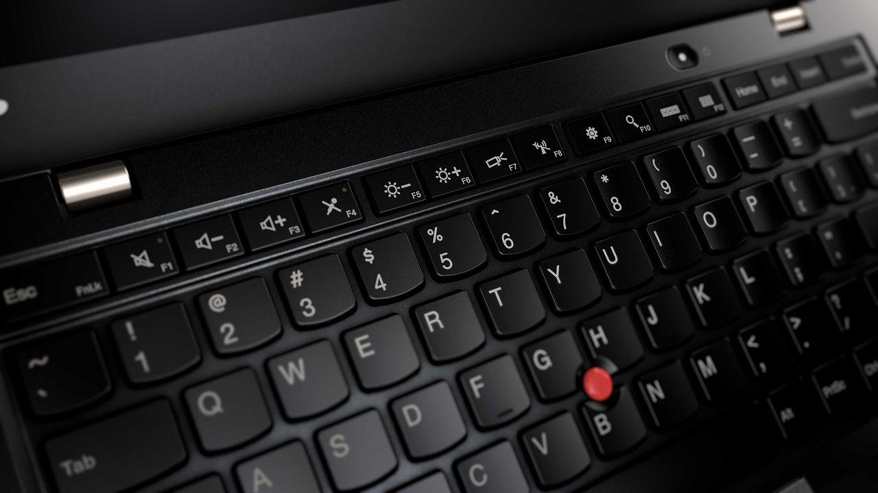 ThinkPad X1 Carbon 第3世代 キーボード
