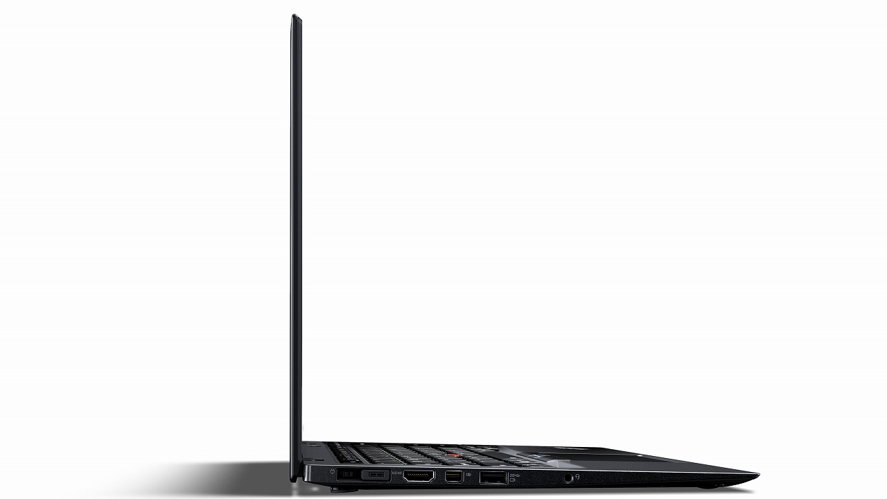 ThinkPad X1 Carbon 第3世代