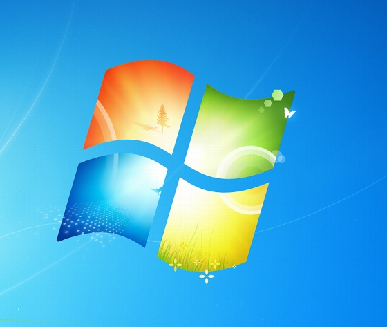 Windows 7ロゴ
