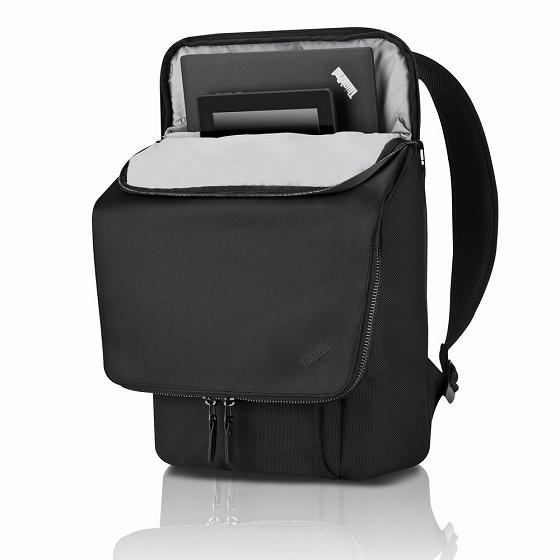ThinkPad ウルトラ・バックパック (4X40E77330)