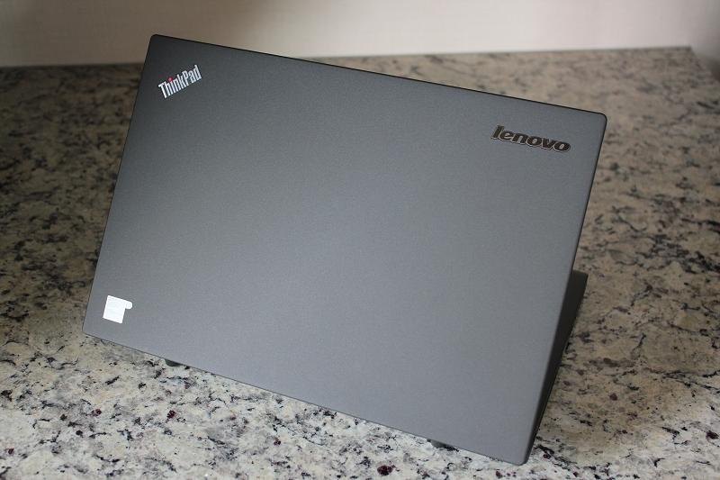 ThinkPad X250 天板