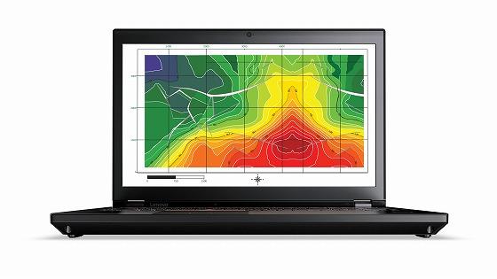ThinkPad P70