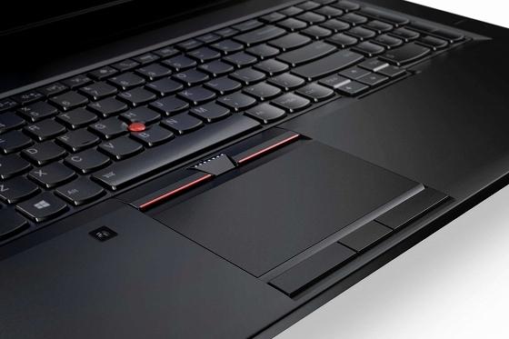 3+3ボタン付きTrackPoint&ThinkPadキーボード