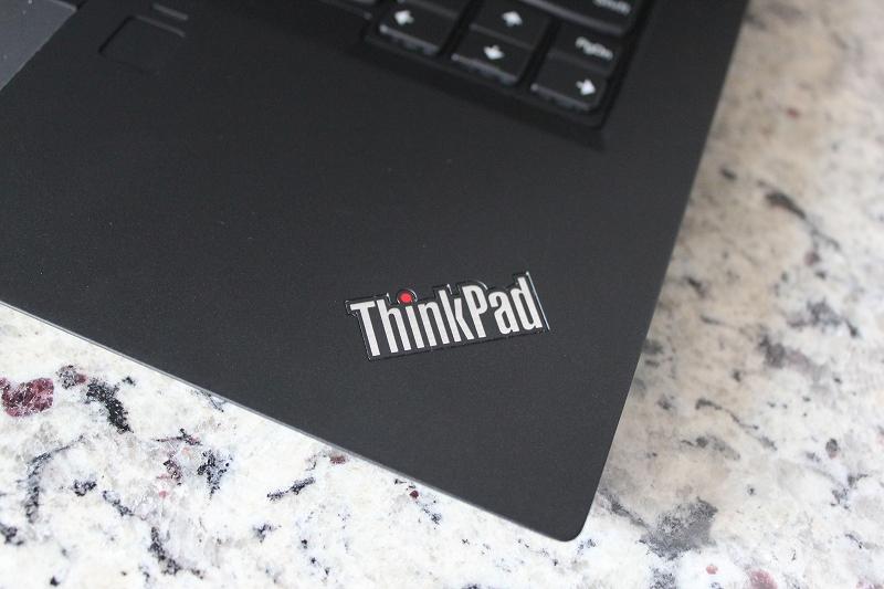ThinkPad ロゴ