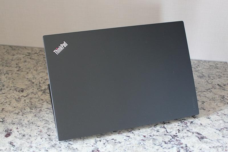 ThinkPad T460s 天板