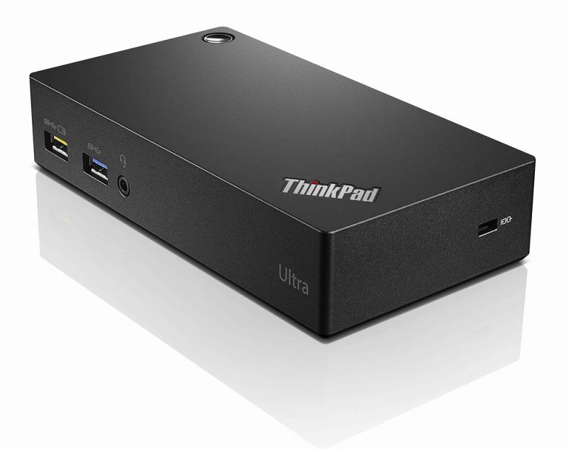 ThinkPad USB 3.0 ウルトラドック(40A80045JP)