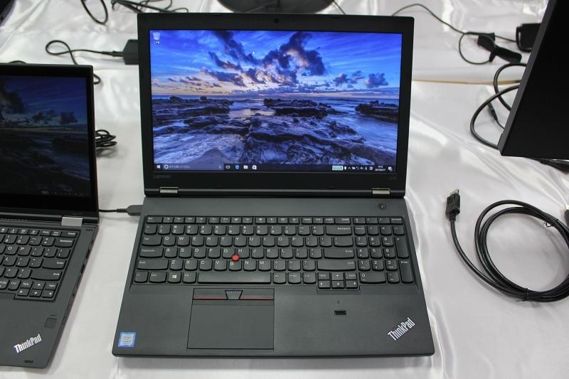 ThinkPad L570レビュー