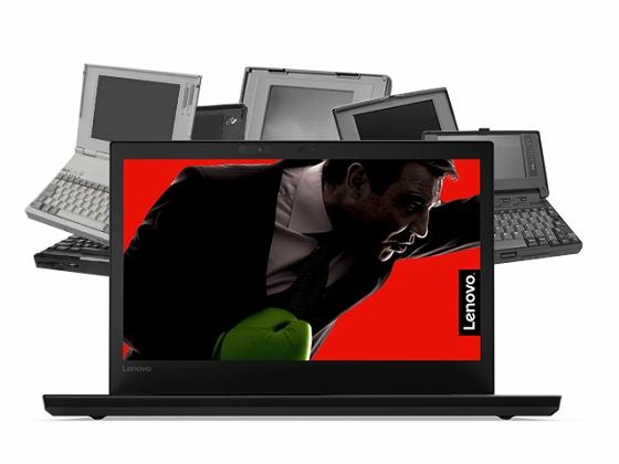 ThinkPad25周年モデルThinkPad 25