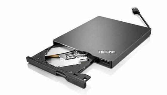 ThinkPad ウルトラスリム USB DVDバーナードライブ 2