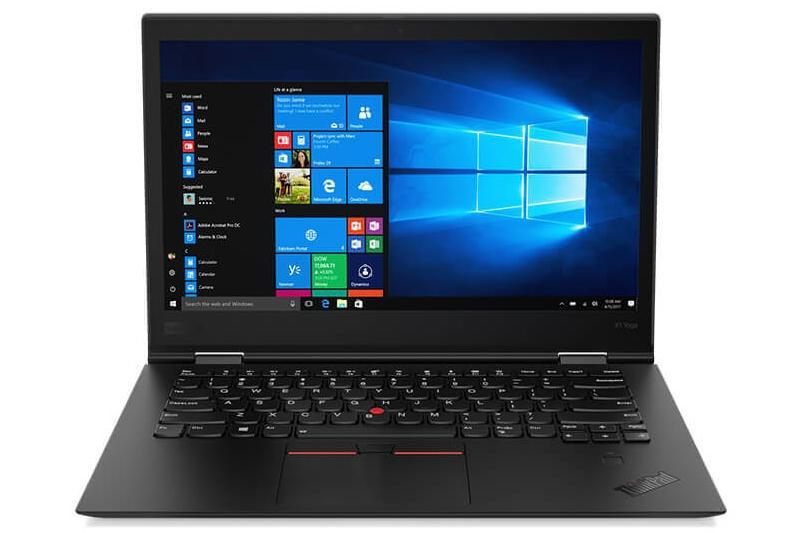 ThinkPad X1 Yoga(2018年モデル)