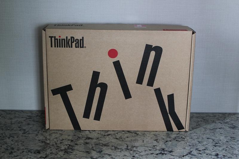 ThinkPad箱