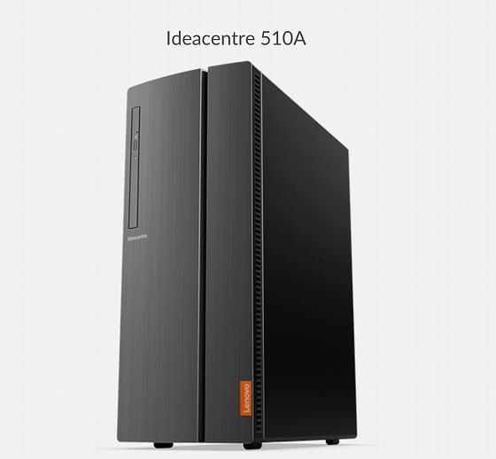 Ideacentre 510A
