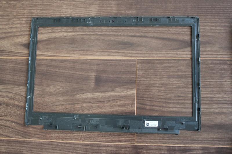 ThinkPad X260 ベゼル フレーム