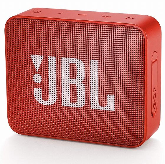 JBL GO2(オレンジ)