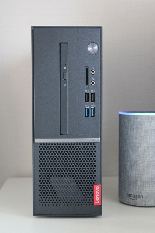 Lenovo V530S Small デスクトップPC