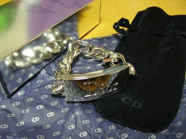 Dior ディオールゴルメット(リップグロス)
