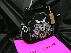 Betseyville FOREVER BETSEY ホーボー