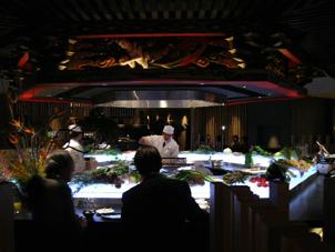 米門のセントラルキッチン
