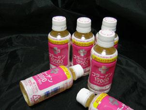 コラーゲン10000+ビタミンC1000