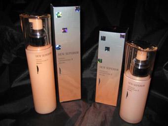 化粧水&保湿液