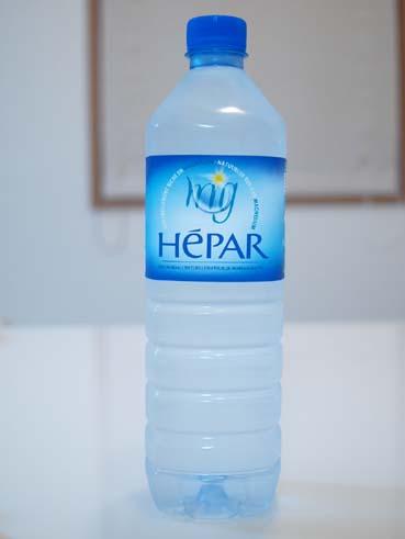 からだに美しい水「エパー」