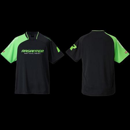 ラザンターゲームシャツ