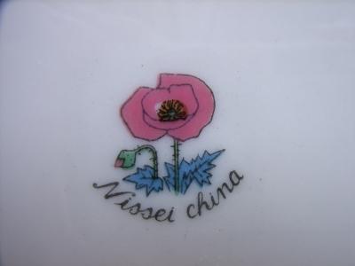 薔薇のお皿3