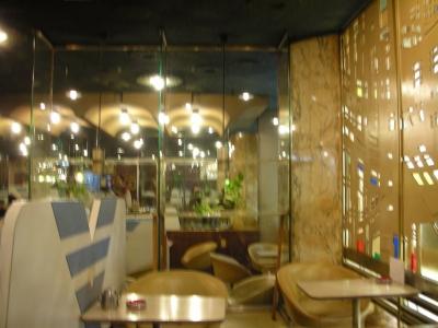 大阪の喫茶店2