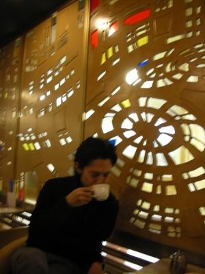 大阪の喫茶店3