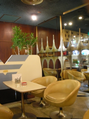 大阪の喫茶店6