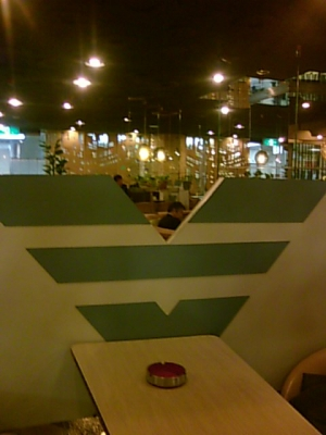 大阪の喫茶店12