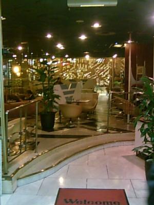 大阪の喫茶店13