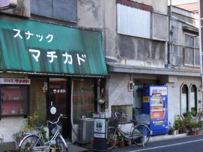 浅草界隈10