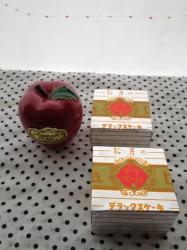 かわいいお菓子3
