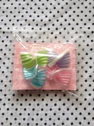 かわいいお菓子8