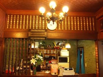 コーヒー館