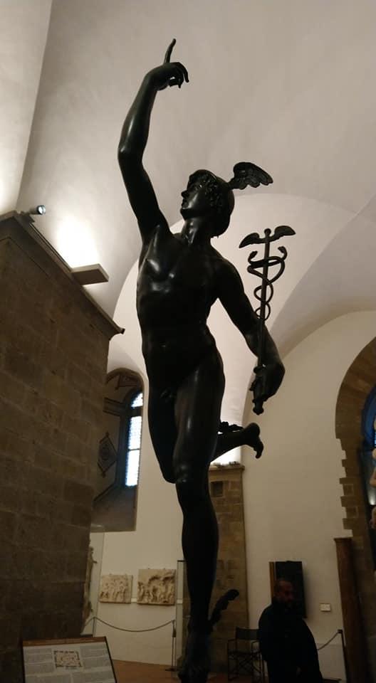 フィレンツェ旅行
