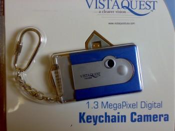 トイデジタルカメラVQ1005